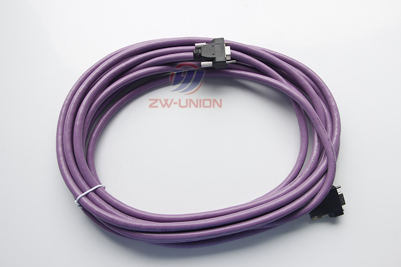 high quality!! allwin printer cable pci to usb 14 pin 6meter best price 5pin cable for outdoor printer