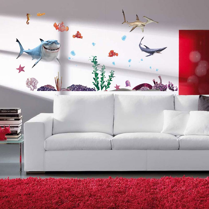 online get cheap shark wall decorations -aliexpress | alibaba