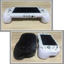 Handvat Grip Case Cover Voor Psv 2000 L2 R2 Trigger L3 R3 Trigger Ps Vita 2000 Slim Game Console Voor ps4 Pc Gamepad Accessoires