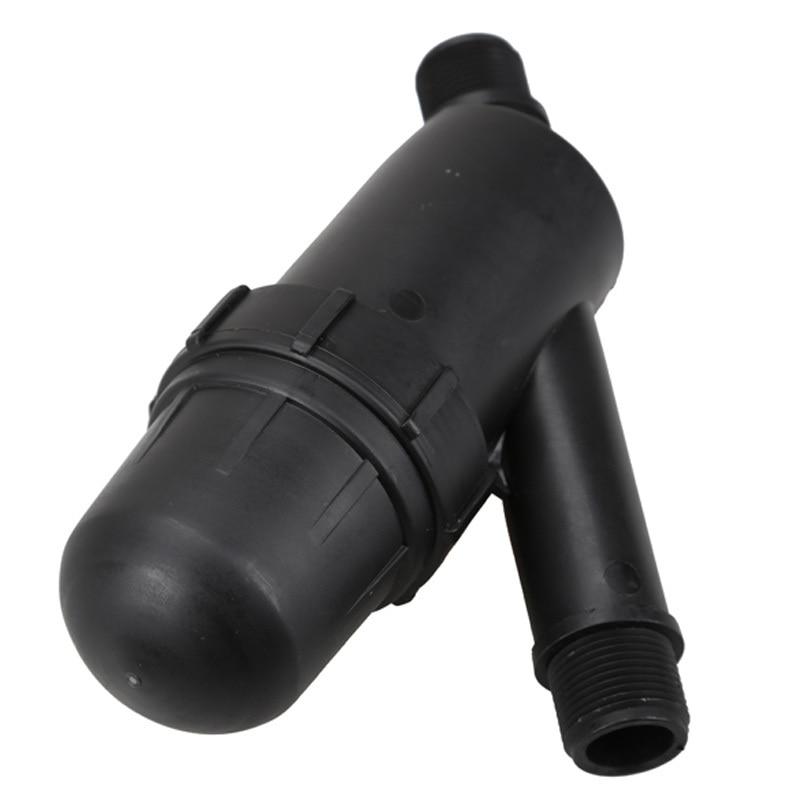 DN25PE 3/4 zoll Screen Filter Sprayer Filter für Gartenarbeit Tropfbewässerung Garten-anlagen Ventil Kits Garten Liefert