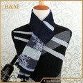 Ограниченная продажа! Новый 2016 мода зима шарф мужчин шали и шарфы высокое качество подарок