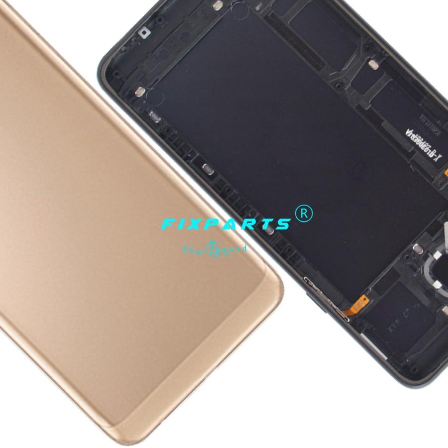 Samsung Galaxy J7 Max G615 Back Battery Cover