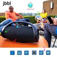 Best Wireless Bluetooth Speaker Waterproof Portable Outdoor Bicycle Speaker Column Box Loudspeaker HIFI Bass FM Radio TF Mp3