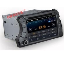 Бесплатная доставка, 4 ядра чистый андроид 7,1 1024×600 автомобиль DVD gps для Ssangyong Actyon Kyron Радио с 4 г Wi-Fi OBD DVR