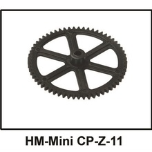 Walkera Super CP spare parts Mini-CP-Z-11 Main gear