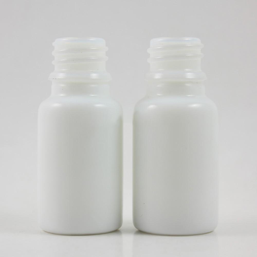 atacado 10 ml branco garrafa vazia sem quaisquer limites poderia combinar com pulverizador da bomba ou