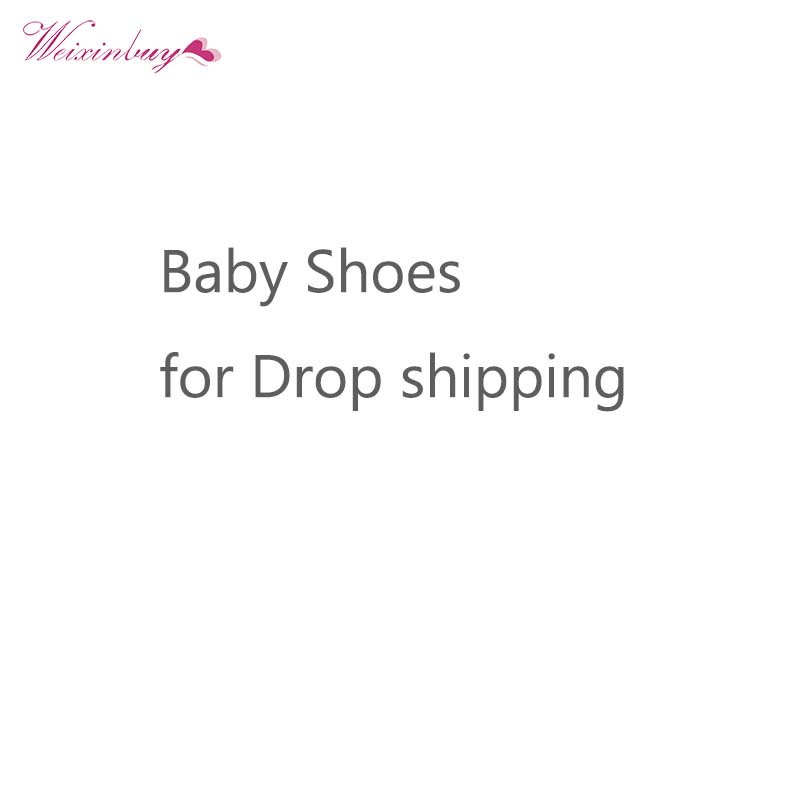 Baby Shoes for Drop shipping