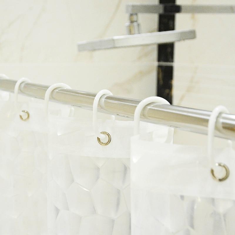 Vannas istabas caurspīdīgs 3D ūdens kubs Biezāks - Mājsaimniecības preces - Foto 4