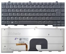 New notebook Laptop keyboard for Dell Alienware M14x R2 french/fr layout
