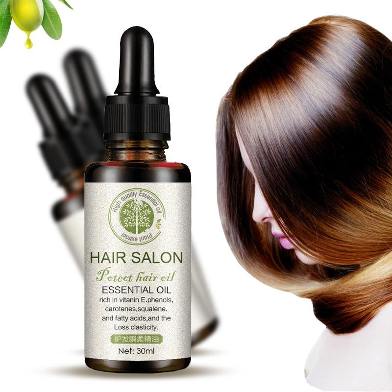 Argan oil Hair Care Hair Growth Essential Oil Essence Original Hair Loss Liquid Health Care Beauty Dense Hairs Grow Serum 3