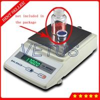 5000 г/0,01 г точные электронные лабораторные весы алюминиевый корпус цифровые точные весы инструмент JA5000C