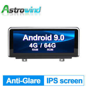 10.25 inch 8 Core Android 9.0 Car Auto R