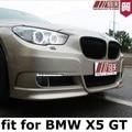 for BMW X5 GT F07 528i 535i 550i ABS Front Car  Grill Car grille