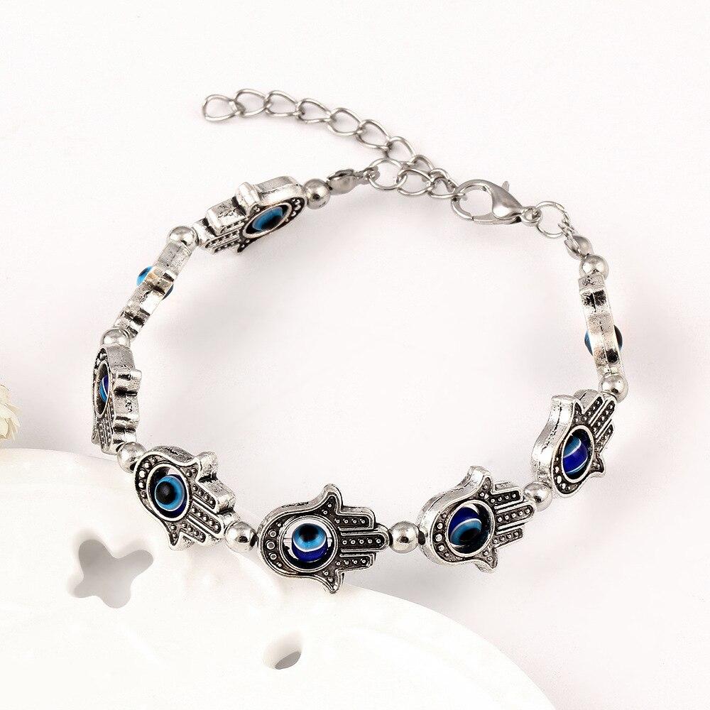 5 Greek Eye Bracelets For You Rock This Summer