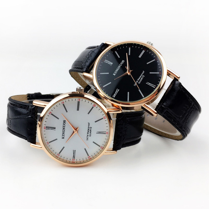 Rose Gold Men's And Women's Roman Digital Belt Watch Relogio Feminino Relogio Masculino Montre Femme Reloj Mujer Digital 2019