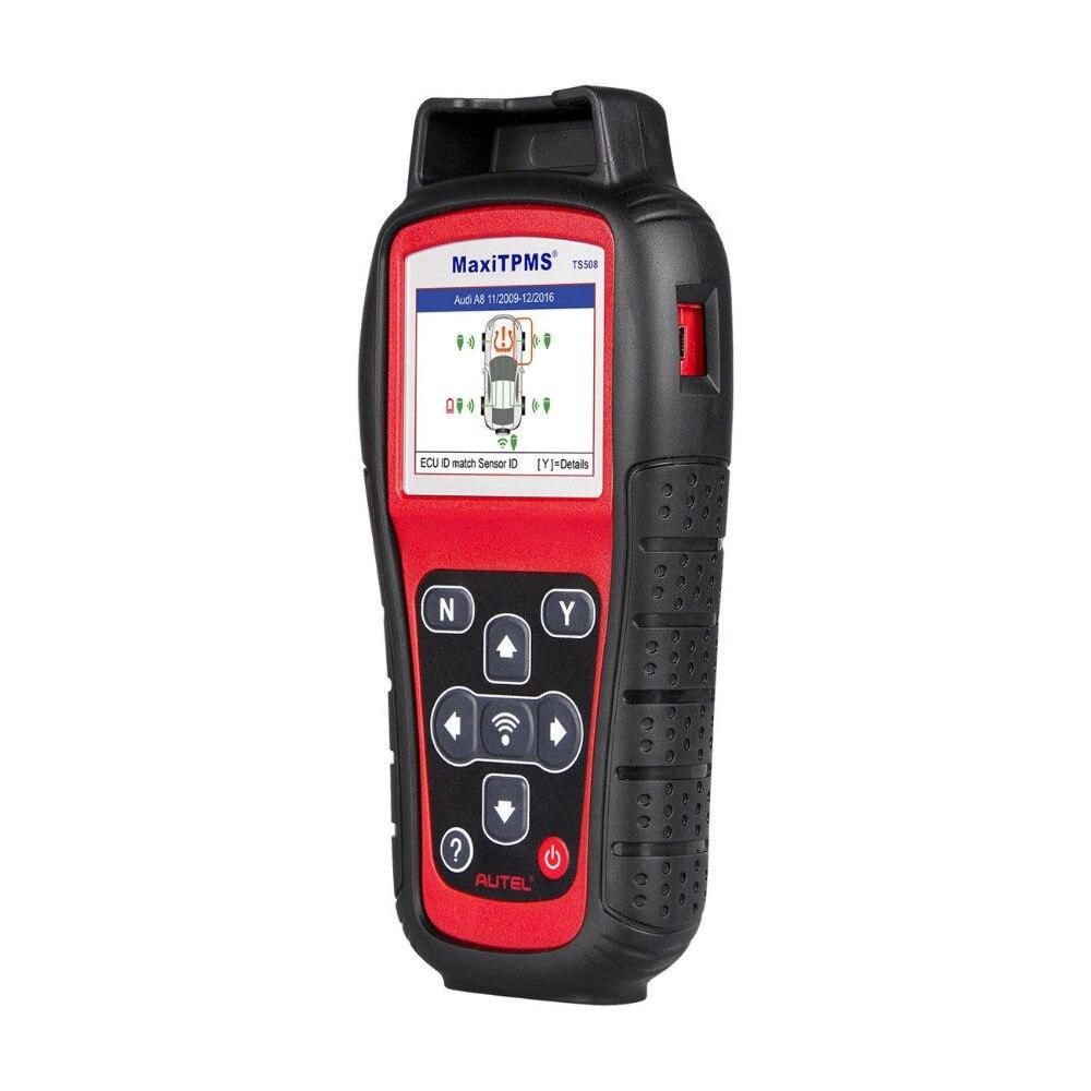 Autel MaxiTPMS TS508 K tire pressure monitoring system reset