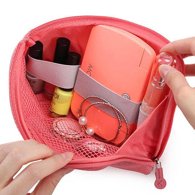 Креативный ударопрочный портативный Дорожный комплект системы чехол цифровое устройство устройства USB кабель для наушников Органайзер аксессуары сумка