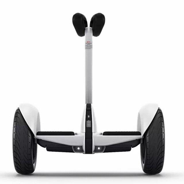 Stand Up Electric Scooter >> Original Xiaomi Self Balancing Scooter Stand Up Electric Scooter