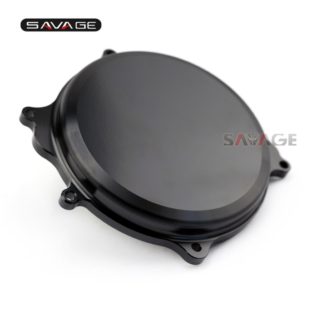Engine Crankcase Clutch Cover Outer For SUZUKI DRZ400 E/S/SM DR-Z 400 DRZ400S DRZ400SM DRZ400E Motorcycle Accessories Right CNC hot new motorcycle stainless steel new s s header exhaust head pipe for suzuki drz400 drz400s drz400sm 00 13 exhaust powerbomb