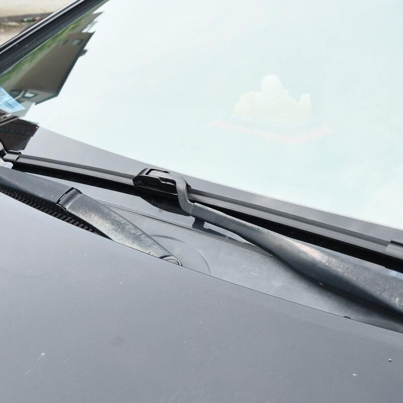 "XYWPER Wiper Blades For Honda CR-V 2012 2013 2014 2015 2016 26""&16""Car Accessories Soft Rubber Windscreen Wipers"