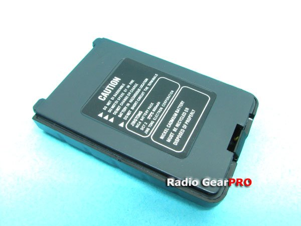 JINGTONG Battery for JT208 JT308 JT 208 JT 308 radio-in ...