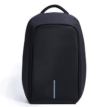 "KALIDI Anti-theft Waterproof Laptop Backpack Men  External USB Charge Notebook Backpack for Women 15.6"" Computer bag Mochila"