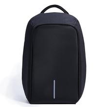 "Kalidi antirrobo impermeable mochila portátil hombres cargo usb externo portátil bolsa mochila mochila para las mujeres 15.6 ""computer"