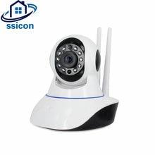Yoosee wifi камера ip Двусторонняя аудио панорама/наклон onvif