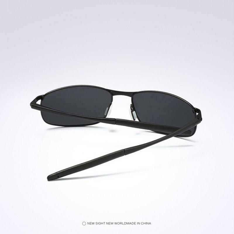 0640b99e8 Gafas Aleación Comprar Sol Para Polarizadas De HombreModaMontura OZuikXTP