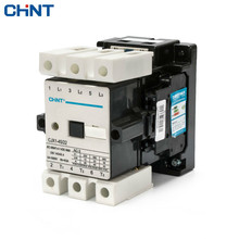 CHINT Communication Contactor CJX1-45/22 3TF46 Coi Voltage 380v 220v 110v 36v
