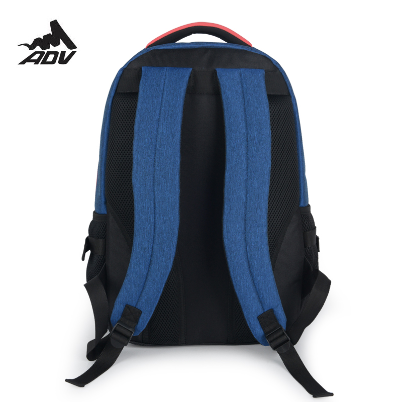 a486fbdced80 Adventteam Campus Schoolbag Men Women Backpack Hard Wearing urban rucksack  large capacity laptop Unisex supreme bag-in Backpacks from Luggage   Bags  on ...