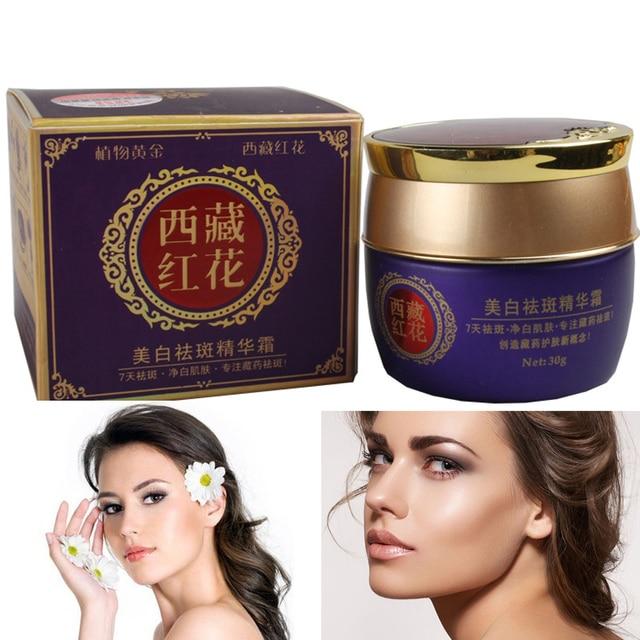 Saffron Cream For Remove Dark Spots Removes Pigment Freckle Whitening Hydrating Moisturizing Cream Anti-Wrinkle Firming Cream