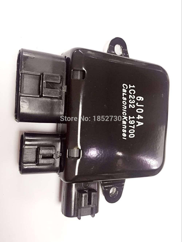 Хорошее Качество Вентилятор охлаждения Управление модуль для Mitsubishi Lancer Outlander 1355-a124 1355a124 mr497751 1355a125 1355a143. ...