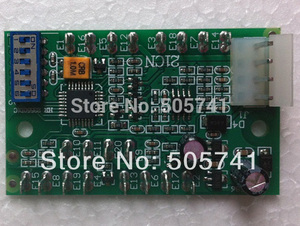 Elevator RS-5 PCB Board RS5 board OMA4351ANB