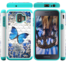 Silicone PC Case For Samsung Note 9 SM-N960F Phone Case For iPhone X
