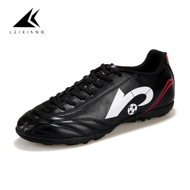 Mens Football Shoes Fussball Schuhe Blau Soccer Girls Shoes