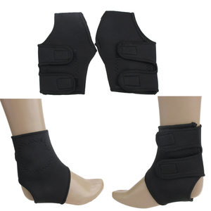2pcs Magnetic Therapy Ankle Br
