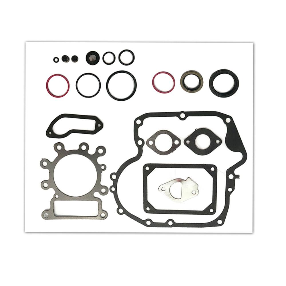 Engine Gasket Set Fits Briggs & Stratton 697110 273280S 272475S 697109 FREE