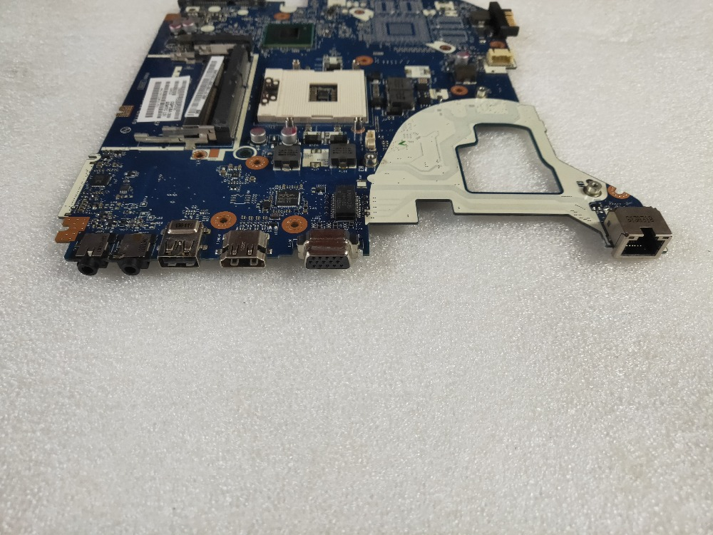 Image 3 - For Acer aspire Q5WV1 LA 7912P E1 571G V3 571G V3 571 E1 531 motherboard NBC1F11001 SLTNV HM70 DDR3 100% Fully tested-in Laptop Motherboard from Computer & Office