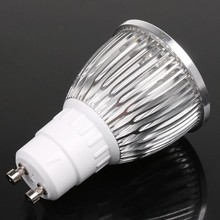 High quality 9W 12W 15W GU10 MR16 E14 E27 LED Bulbs Light 110V 220V dimmable Led Spotlights Warm/Cool White GU 10 LED downlight