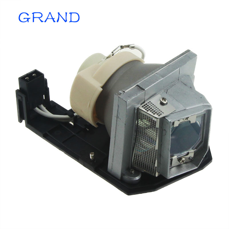 GRAND P-VIP 180/0.8 E20.8 Projector Lamp with housing for ACER X110 X111 X112 X113 X1140 X1140A X1161 X1161P X1261 EC.K0100.001 replacement lamp ec k0100 001 w housing for acer x1261 x1161 x110 projector