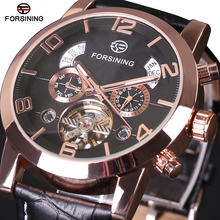 2016 New Tourbillon Luxury Watches Men Bentley Mechanical Hand Wind Men's Wrist Watches Fashion Casual Watch Free Shipping