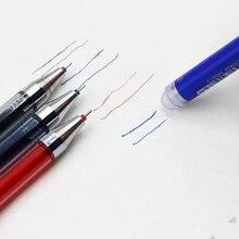 1 Psc Office Stationery 47200 Unisex Pen Erasable Pen Unisex 0 5 Gel Pen 4 Color