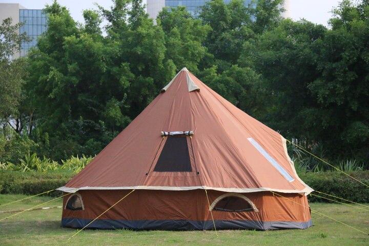 glamming yurt família sun shelter viagem toldo