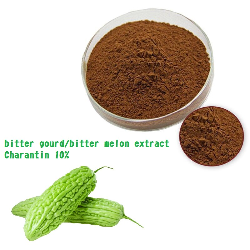 1kg bitter gourd/bitter melon extract Charantin 10% casual silica gel cylindrical banana fruit handbags high quality women clutch ladies coin purse famous designer messenger bags