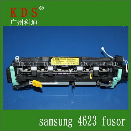 JC9100946C, JC9100946A Replacement Part Fuser Unit For Samsung 4623 Fuser Assembly Laser Printer Original New original sd memory card cover for nikon d7100 d7200 camera replacement unit repair part