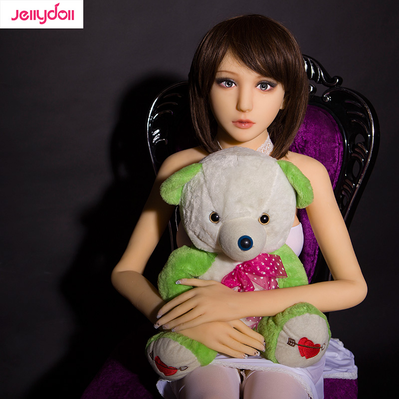 Jelly.new sex shop,155 cm sex lady mannequins doll,full silicone sex dolls for men,big breast,big butts,realistic pussy,3-holes
