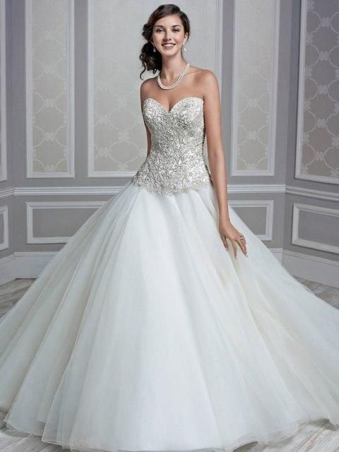 Spanish Wedding Dresses Maternity Flores Para Noivas Beading ...