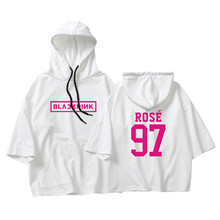 BLACKPINK Hooded Sweatshirt