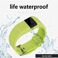 Smart band heart rate monitor fitness New Smart bracelet TW64s smart wristband Call Alert for IOS android PK fitbit PK mi band 2